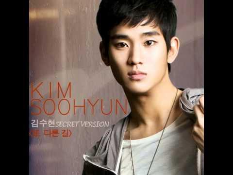 [FULL ALBUM] 김수현 Kim Soo Hyun- 또 다른 길 Another Way