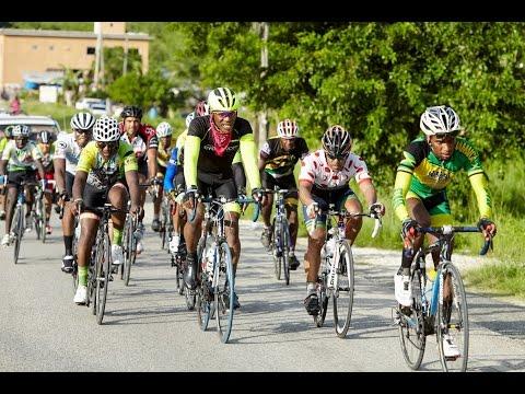 Jamaica By Bike 2015