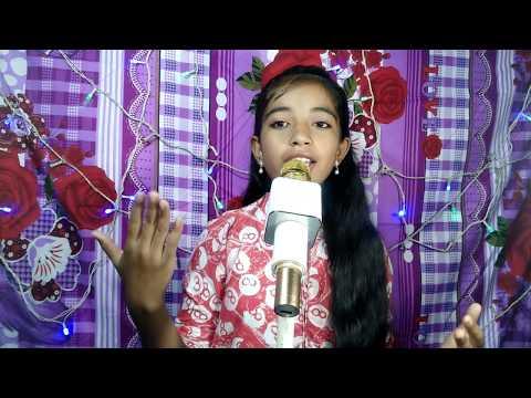 Ladke ki tarah ladki bhi   singer Nisha Mali