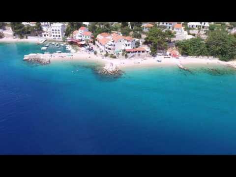 Croatia 2017 Pisak / Brela II GoPro Hero 4 II DJI Phantom 3