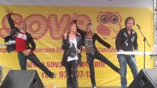 Таня Буланова - Мой сон, Вот такие дела (19.08.2012)