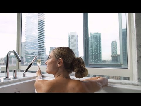 SHANGRI-LA HOTEL TORONTO: Best Luxury Hotel in Downtown Toro