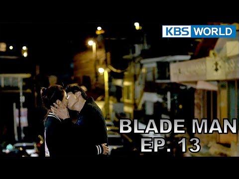 Blade Man  아이언 맨 EP 13 SUB : KOR, ENG, CHN, MLY, VIE, IND