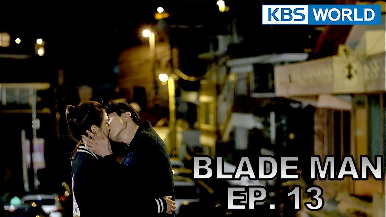 Download Blade Man   아이언 맨 EP 13 [SUB : KOR, ENG, CHN, MLY, VIE, IND]