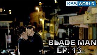 Video Blade Man | 아이언 맨 EP 13 [SUB : KOR, ENG, CHN, MLY, VIE, IND] download MP3, 3GP, MP4, WEBM, AVI, FLV Juli 2018