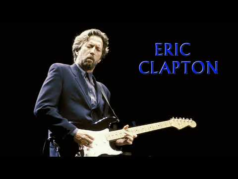 Eric Clapton - Have You Ever Loved A Woman [Backing Track]