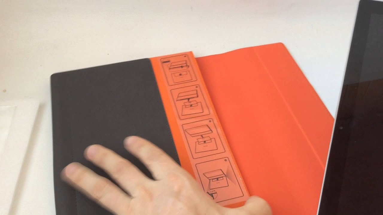 Lenovo Yoga Tablet 3: обзор планшета - YouTube