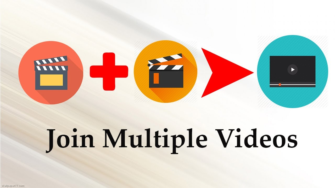 ultra video joiner by amir21