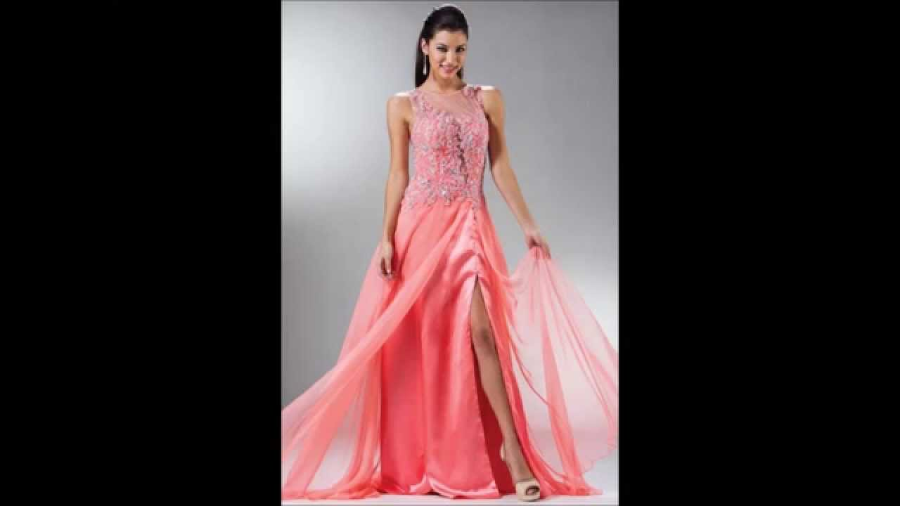Beautiful Satin a Sexy Long Pageant Prom Dress: Flowergirloutlet.com ...