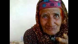 Amma Bago of Balnoi Leharh, Jammu Kashmir  now residing at Khanda More Chakswari Azad Kashmir.
