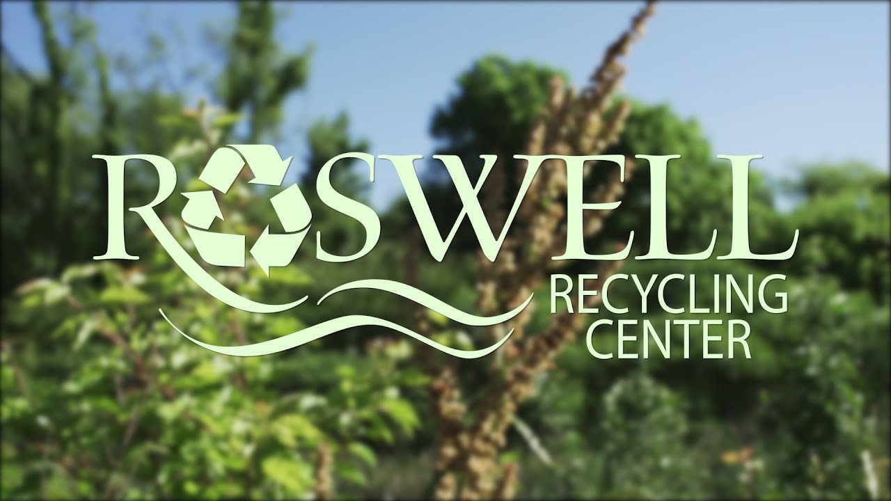 Roswell Recycling Center >> Recycling Center Roswell Ga