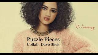 Wizzy Feat Dave Slick - Puzzle Pieces Lirik + Terjemahan