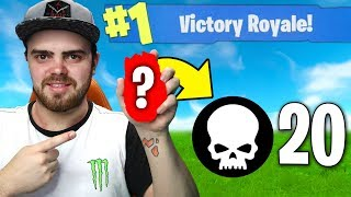 EASIEST Way To Get Better AT FORTNITE! (Top 5 Fortnite Tips How To Get Better)