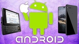 Android: How Google Conquered the Smartphone Industry