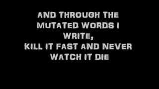 The First Punch lyrics -Pierce The Veil