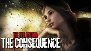 Evil Within DLC The Consequence Part 2 - 打手槍啦! [老吳]