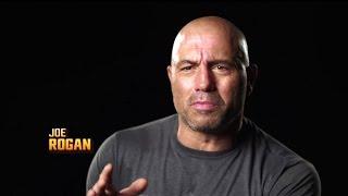 Fight Night Chicago: Holm vs Shevchenko - Joe Rogan Preview