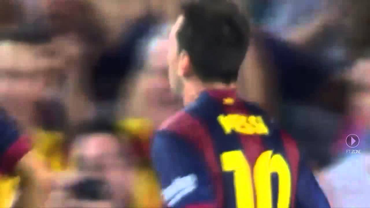A Perfect Record: FC Barcelona Versus Elche Result, Goal Clips ...