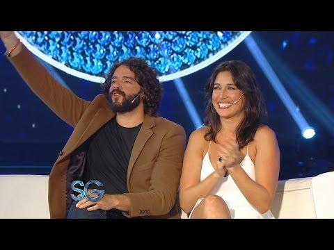 Entrevista completa a Guilherme Winter y Giselle Itié (Completo) - Susana Giménez