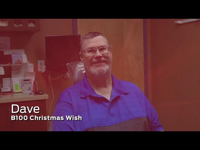 Christmas Wish - Dave