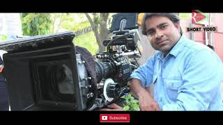 romantic song making #bakhuda Bollywood film song
