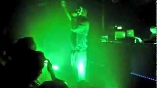 """MARSIMOTO live - """"Für Uwe"""" (Green Dresden) [HD]"""