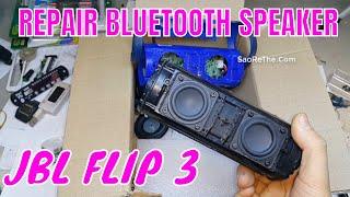 Repair-jbl-flip-3