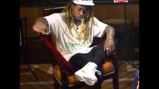 Lil Wayne vs T.i. LIL Wayne Says Fk Ya To Ti On Blm Response.