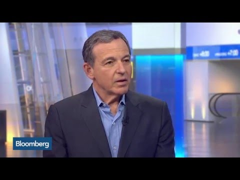 Disney CEO Bob Iger Says Market Overreacted to ESPN Losses