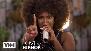 Love & Hip Hop: Miami 'Official First Look'   New Series Coming In January   VH1