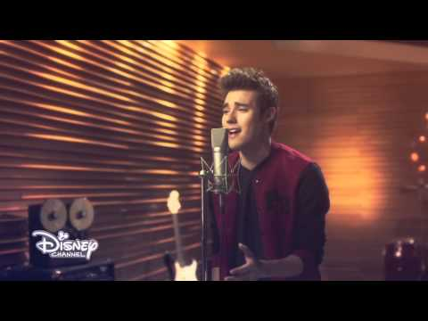 Jorge Blanco - Quanto amore nell'aria  - Music Video - Violetta