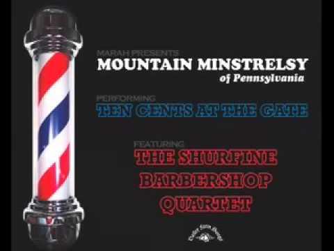 Marah presents Mountain Minstrelsy 7