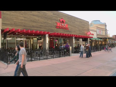 New Restaurant Opens At River Park In Fresno