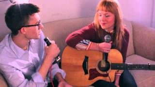 The 585 Sessions Interview: Maddy Myers