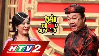 [HTV2] - QUAN TRẠNG VỀ LÀNG - Chí Tài, Thúy Nga, Hà Linh, Thanh Tuấn, Kim Ngân, Quốc Thanh