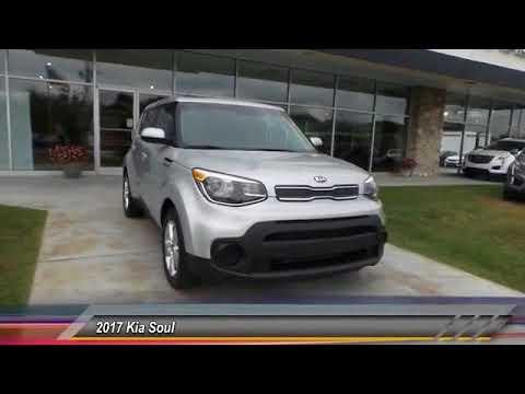 2017 Kia Soul New U2022 Rusty Wallace Auto U2022 Morristown, TN U2022 423 586 1441 Live  K5178