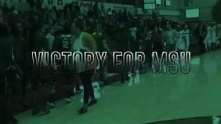 23 Michigan State vs Hartford | Cinematic Highlight | Women's Basketball