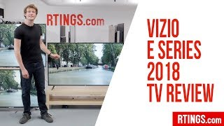 Vizio E Series 2018 TV Review - RTINGS.com