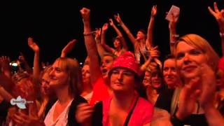 Robbie Williams - Live At Pinkpop 2015