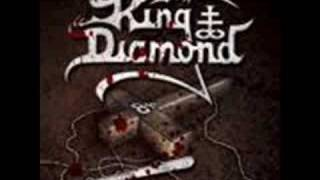 Watch King Diamond No More Me video