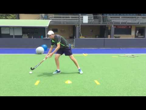 Cairns Hockey Academy Week 1 Review