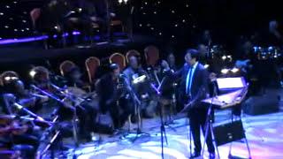 موسيقى تمر حنة - ناى نبيل برجاس - حفل المايسترو ماجد سرور - دار الاوبرا المصرية 28/3/2014