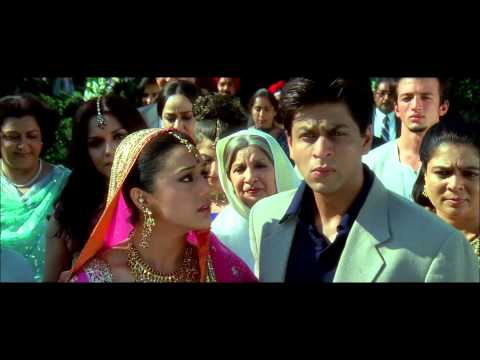 Kal Ho Naa Ho ~ Sad HD