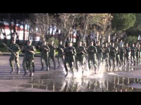 Conheça a Academia Militar