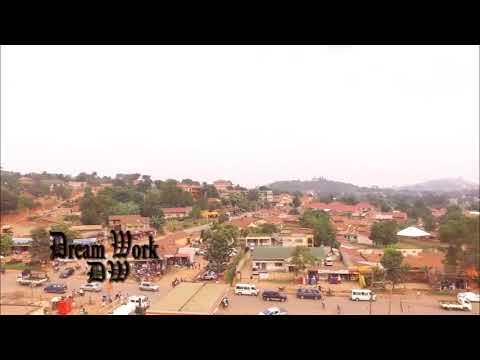 Dokta Brain - Kiri Kampala dance video by Army Poppaz Dance Crew