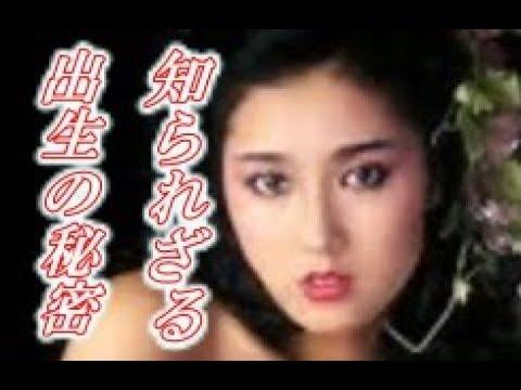 【驚愕】浅野ゆう子さんの知られざる出生の秘密