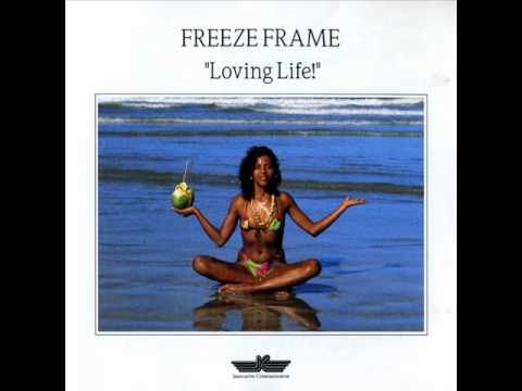 Freeze Frame - Song for Liza - YouTube