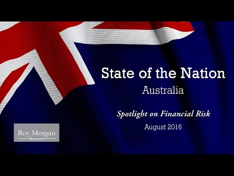State of the Nation Report 25 - Spotlight on Financial Risk