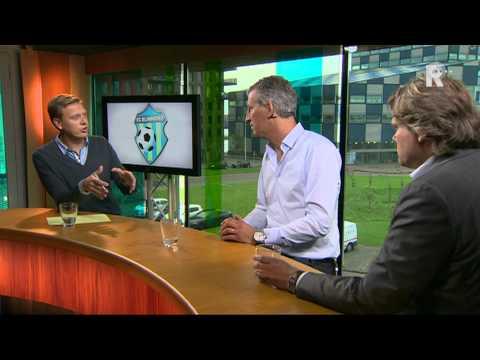 Van der Kraan: 'Spelersgroep treft meeste blaam'