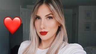 Baixar Labios rojos para todos los días - Carolina Ortiz